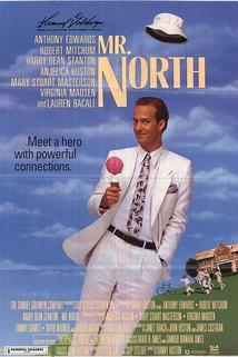 Pan North  - Mr. North
