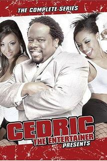 Cedric the Entertainer Presents  - Cedric the Entertainer Presents