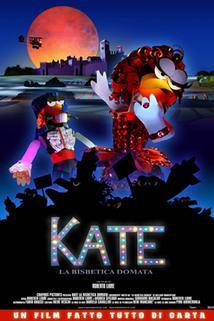 Kate - La bisbetica domata