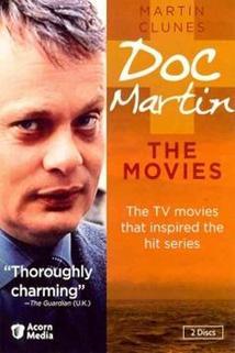 Doktor Martin a legenda o Cloutie