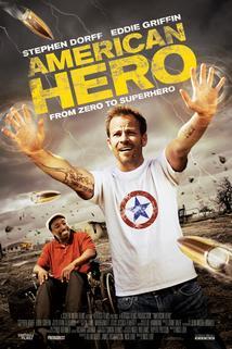 American Hero  - American Hero