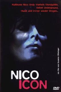 Nico Icon  - Nico Icon