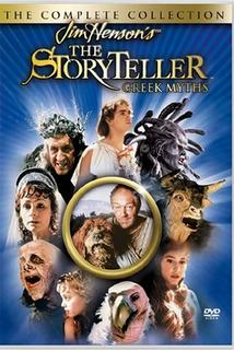 The Storyteller: Greek Myths