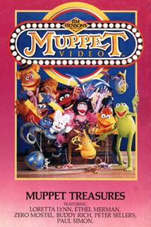 Muppet Video: Muppet Treasures