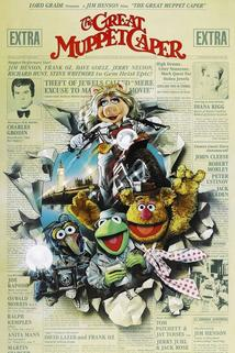 The Great Muppet Caper  - The Great Muppet Caper