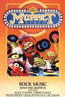 Muppet Video: Rock Music with the Muppets