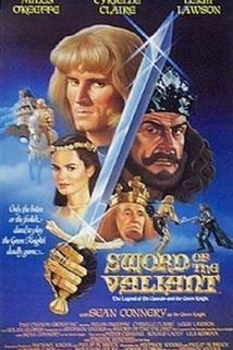 Meč statečných: Legenda o Siru Gawainovi a Zeleném rytíři