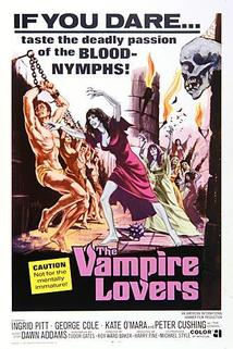 The Vampire Lovers  - The Vampire Lovers