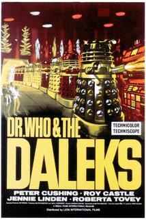 Dr. Who and the Daleks  - Dr. Who and the Daleks
