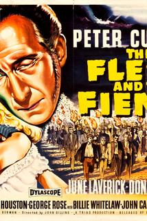 The Flesh and the Fiends  - The Flesh and the Fiends