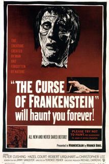 Frankensteinova kletba  - Curse of Frankenstein, The