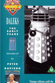 'Dr. Who': Daleks - The Early Years