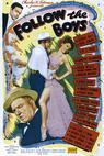Jdi za chlapci (1944)
