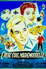 Casse-cou Mademoiselle (1955)