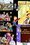 Children's Entertainment Program More Adventures for Bella Bear