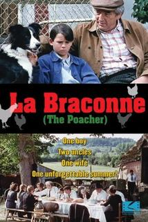 Braconne, La