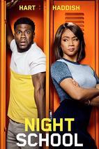 Plakát k filmu: Večerní škola: Trailer 2