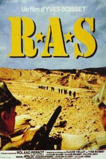 R.A.S.  - R.A.S.