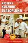 Rozpaky kuchaře Svatopluka