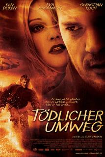 Konkurs se smrtí  - Tödlicher Umweg