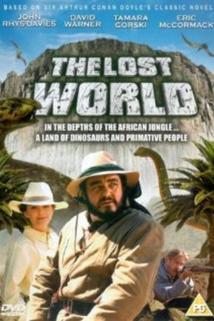 Ztracený svět  - Lost World, The