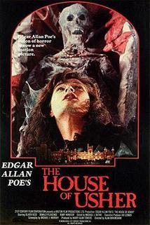 Zánik domu Usherů  - House of Usher, The