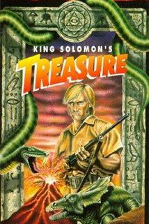 Poklad krále Šalamouna  - King Solomon's Treasure