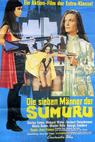 The Seven Secrets of Sumuru