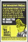 Deset malých černoušků (1965)