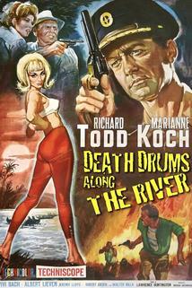 Death Drums Along the River