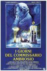 Dny komisaře Ambrosia (1988)