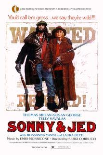 Banda J.S.: Cronaca criminale del Far West, La