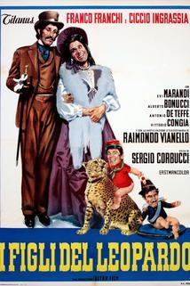 Figli del leopardo, I