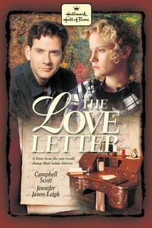 Milostný dopis  - Love Letter, The