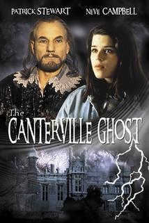 Strašidlo cantervilleské