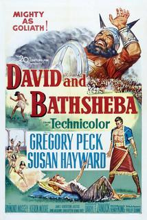 David a Batšeba  - David and Bathsheba