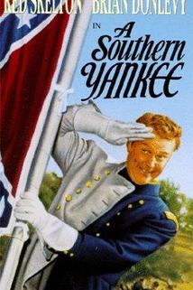 A Southern Yankee