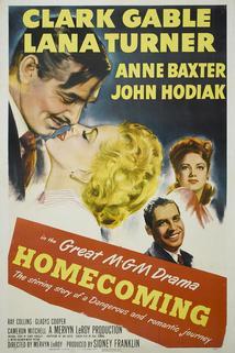 Homecoming  - Homecoming