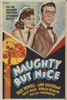Naughty But Nice (1939)