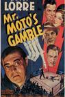 Mr. Moto's Gamble