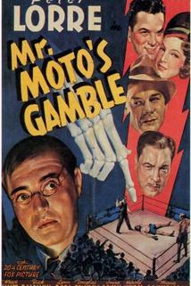 Mr. Moto's Gamble  - Mr. Moto's Gamble