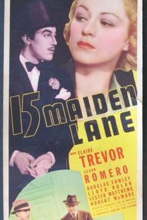 Fifteen Maiden Lane