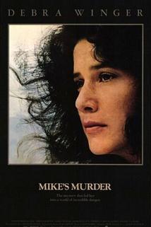 Mikova vražda