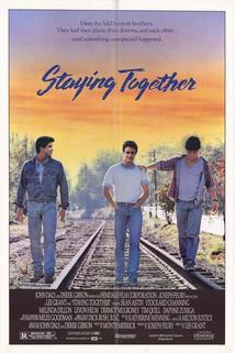 Zůstat spolu