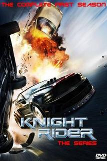Knight Rider - legenda se vrací