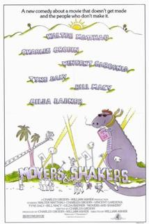 Filmový sen  - Movers & Shakers