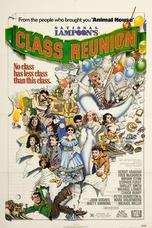 Class Reunion  - Class Reunion