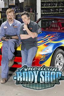 American Body Shop