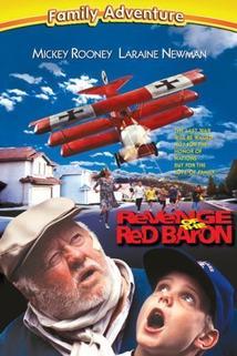 Revenge of the Red Baron  - Revenge of the Red Baron