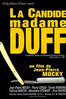 Candide madame Duff, La